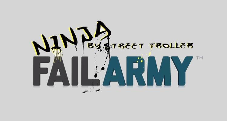 FailArmy presenta 'Street Troller'