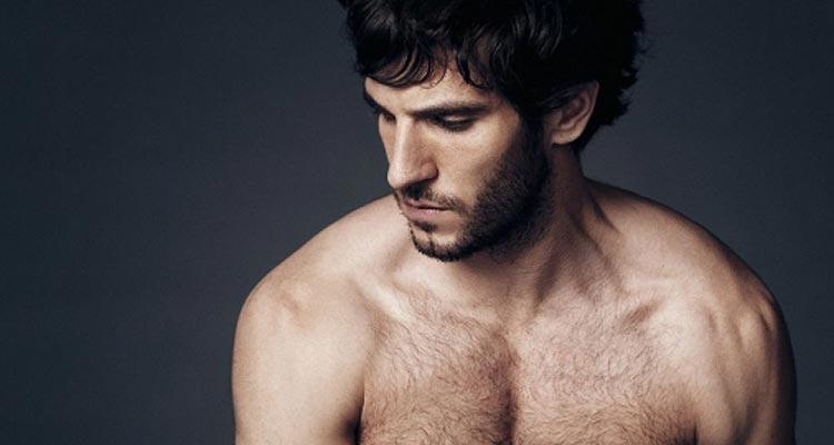 Las fotos más sexys de Quim Gutiérrez