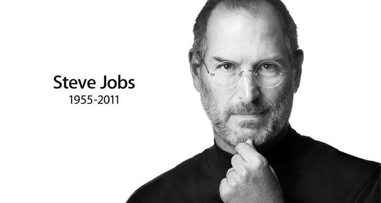 Las 5 mejores frases de Steve Jobs