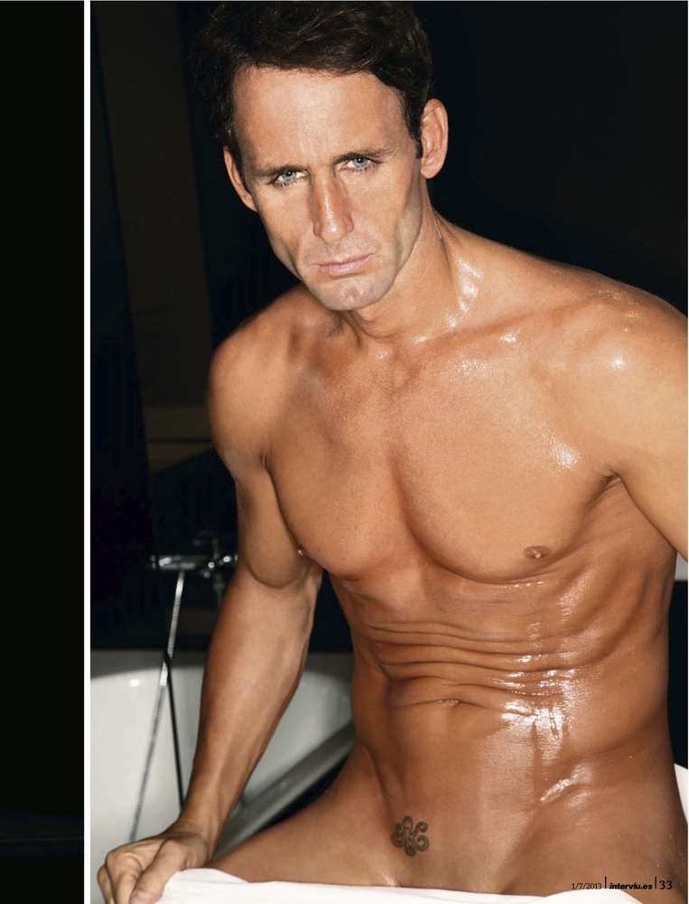 What desnudo