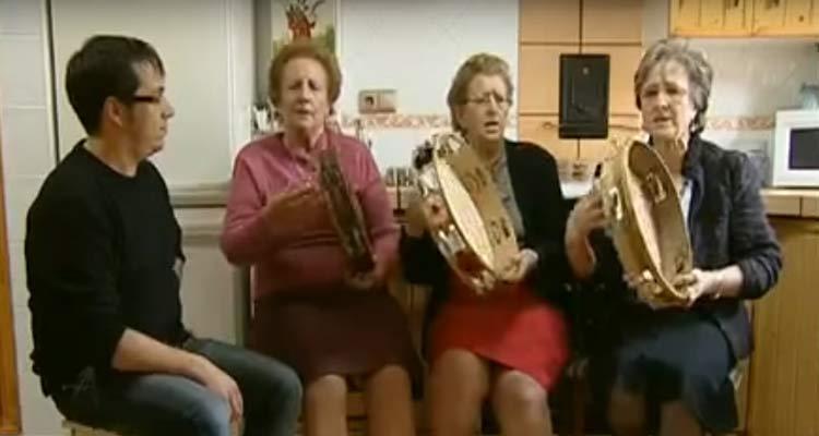 Abuelas que cantan 'Singles ladies'… ¡No te puedes perder esta parodia!