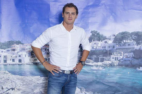 Albert Rivera Sexy