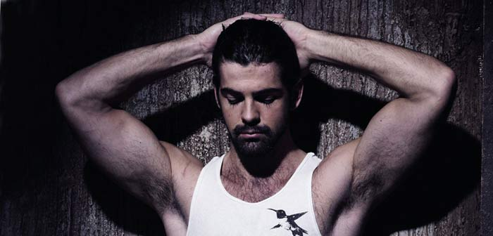 El lado más sexy de Miguel Ángel Muñoz