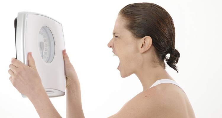 Cómo perder bastante peso de forma saludable