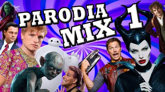 Parodia Mix