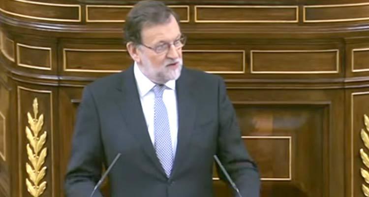"""Rajoy: """"Lo que hemos hecho es engañar a la gente"""" (Lagarto Remix)"""