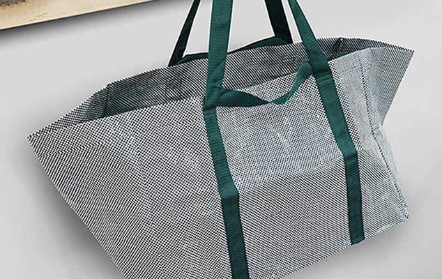 Así es la nueva bolsa reutilizable de IKEA