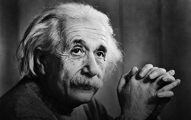 40 frases de Albert Einstein que te ayudarán a reflexionar