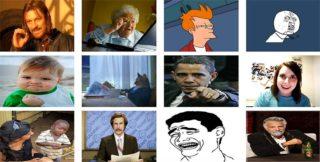 Los mejores memes creados por nuestros lectores (1ª parte)