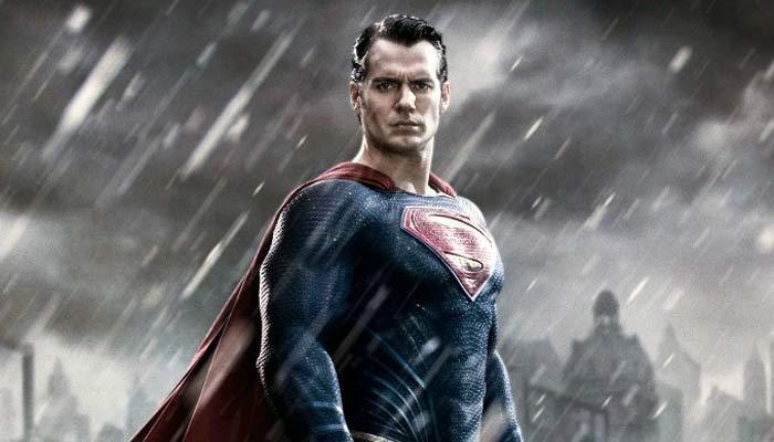 Las mejores fotos de Henry Cavill, el Superman más sexy