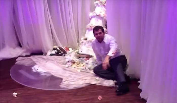 Fails de bodas