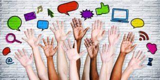 Cómo ganar seguidores reales en Facebook, Twitter e Instagram fácilmente