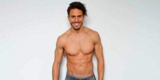 Las fotos más sexys del italiano Marco Ferri