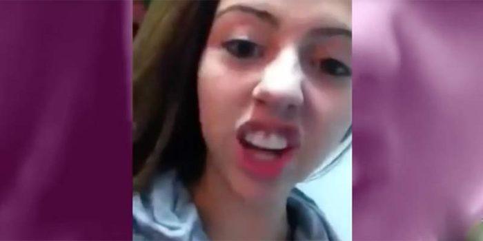 """""""Soy una princesa, zorra mal parida"""" o el odio irracional a Laura Cadona"""