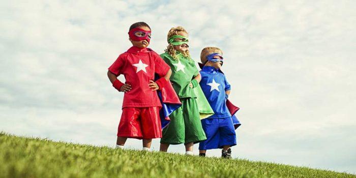 7 errores en la crianza de los niños que les IMPIDEN llegar al éxito