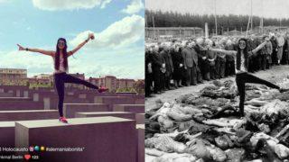 Memorial al Holocausto nazi