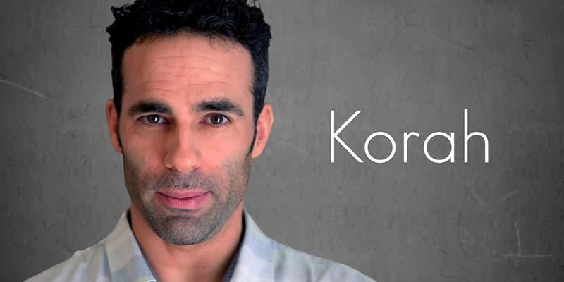 Doblando Virales, el proyecto de Korah que acumula millones de reproducciones