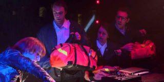 El vídeo que ridiculiza a los DJ's y sus fanáticos