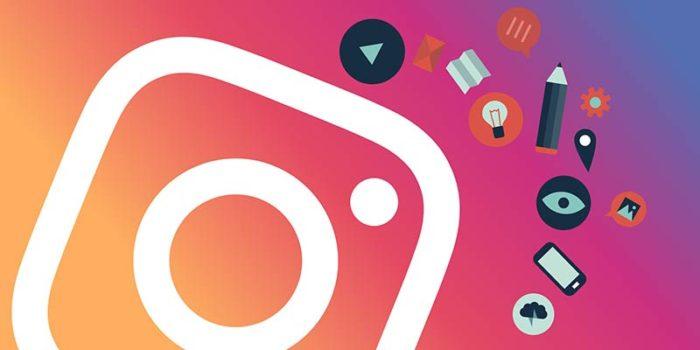 ¡Ya estamos también en Instagram!