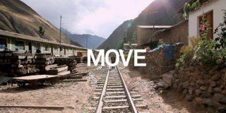 MOVE, EAT y LEARN, los tres vídeos virales de Rick Mereki