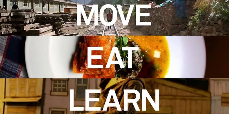 Move Eat Learn