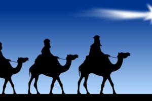 Carta viral a los Reyes Magos