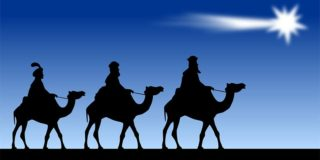 """La carta viral que explica a los niños """"la verdad"""" sobre los Reyes Magos"""