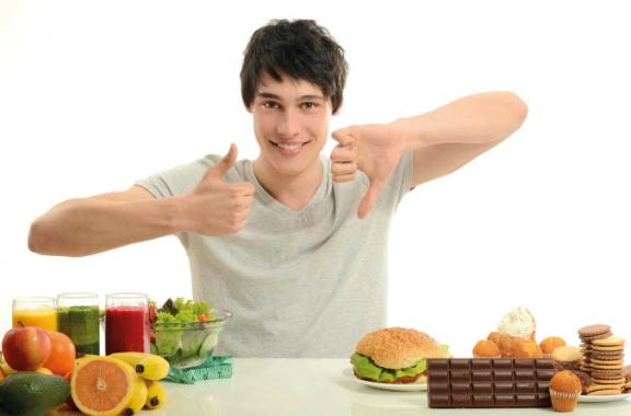 Los mejores hábitos alimienticios