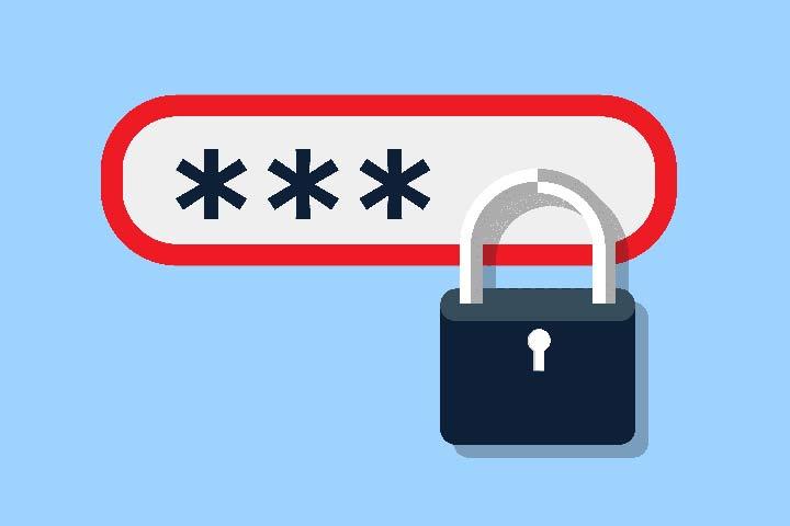 Passwords más usados