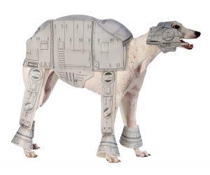 disfraz de star wars para perro