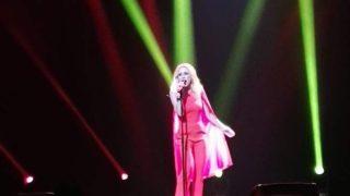 Marta Sánchez Himno de España