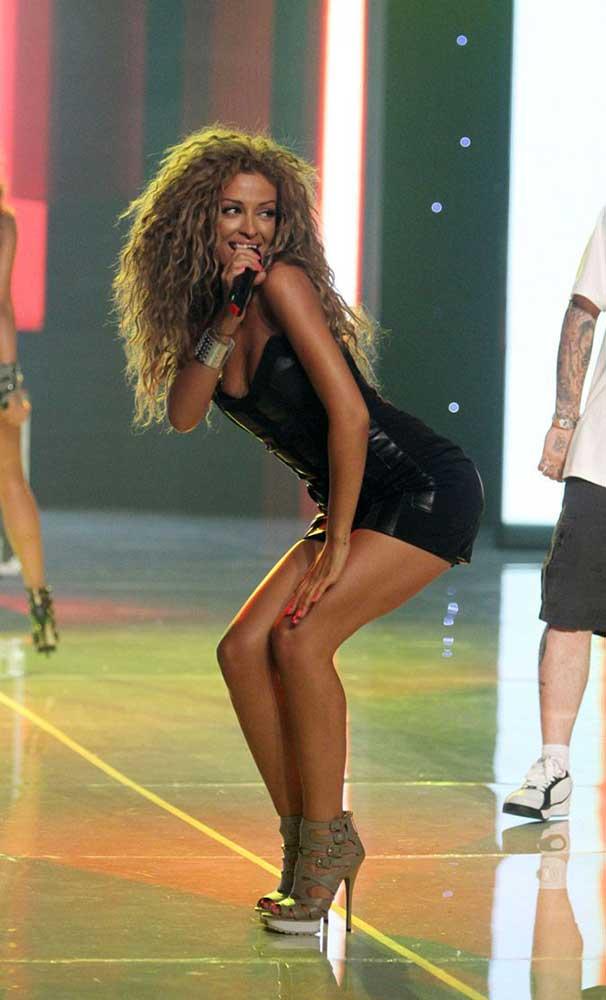 Eleni Foureira sexy