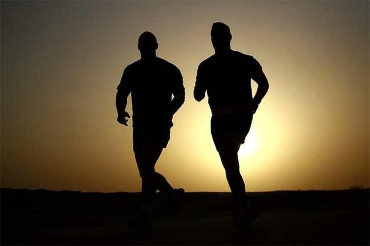 Dejar de hacer ejercicio