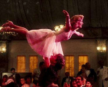 Bailes de Dirty Dancing