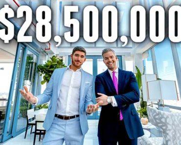 Los pisos más caros de Nueva York
