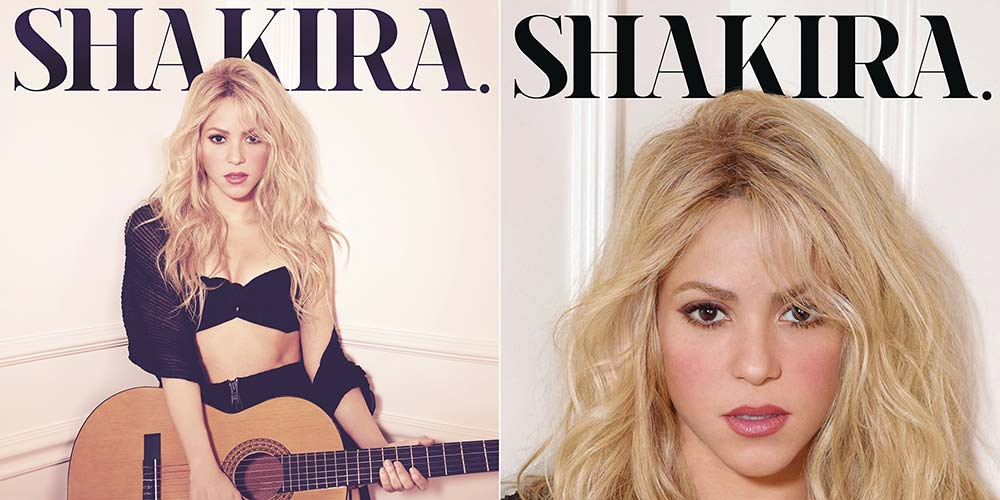 censura pop Shakira