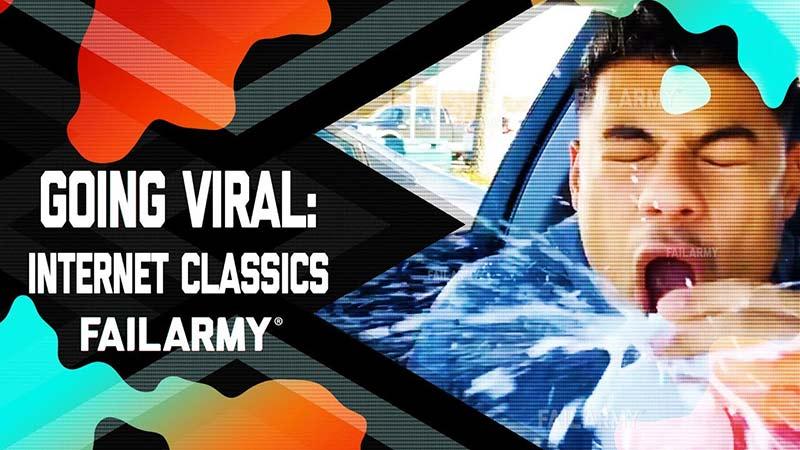 Vídeos virales clásicos