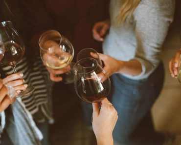 Organizar cata de vinos