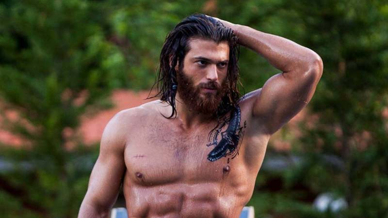 Fotos de Can Yaman
