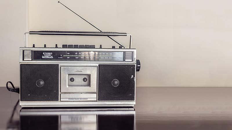 Número 1 en radios