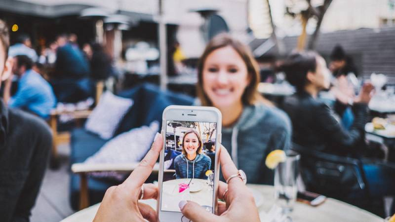 Ganar seguidores en redes sociales