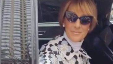 Vídeo viral de Celine Dion