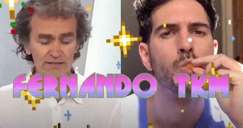 Fernando Simón TKM