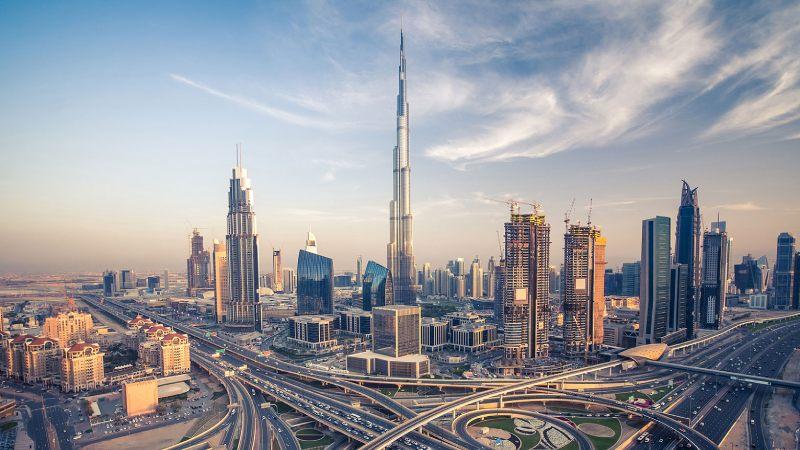Cosas extrañas en Dubai
